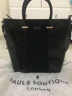 pauls boutique london bag authentic