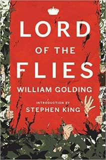Lord of the Flies Limited Edition