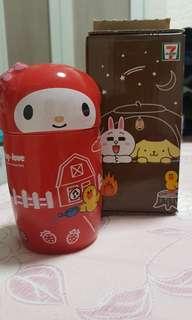 Brand new!! Sanrio characters mug (Melody)
