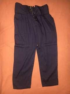 blue pants 👖