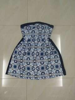 🆕 tube dress