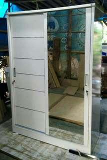 Sleding 2 pintu full kaca