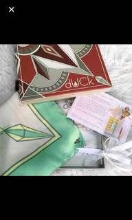 Duckscarves SQ Kalei