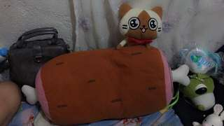 pillowtype