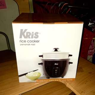 Rice Cooker - Kris (1L)