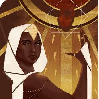 Dragon Age Inquisition: Vivienne