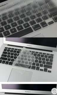 MacBook Air 13.3 inch Keyboard Protector