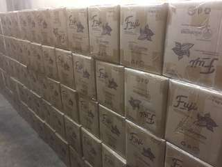 Fuji Milk Chocolate