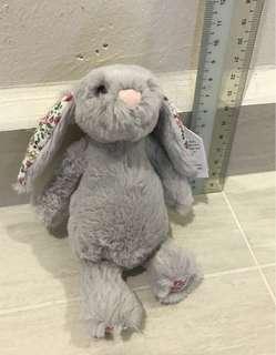 BN Jellycat Blossom Bashful Beige Bunny (Small)