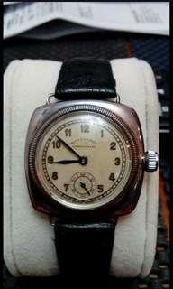 1920年代,925銀壳,古董 ROLEX