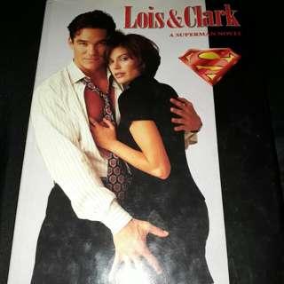 Collector's edition (SUPERMAN) lois & clark