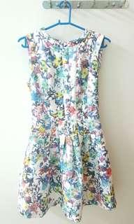 Nichii dress S size