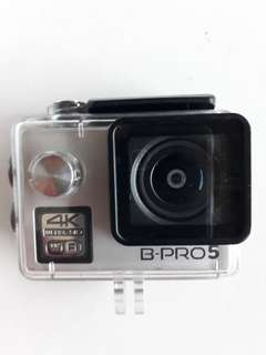 B pro ( Actoin Cam )