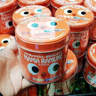🚚 限量售完為止🔥大木製藥- 大眼睛兒童綜合維他命-草莓口味