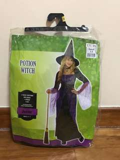 Costume Potion Witch