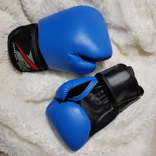 Boxing Gloves 8oz