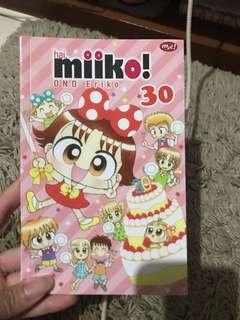 Miiko 30
