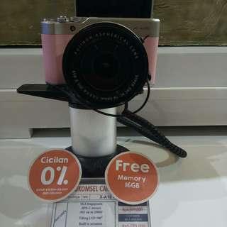 Kredit Camera Fujifilm Proses 3 Menit