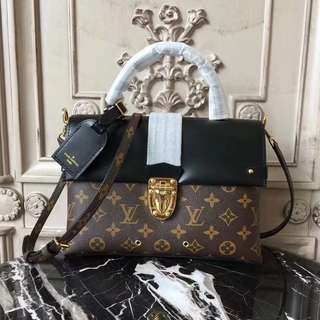 Lv Top Handle