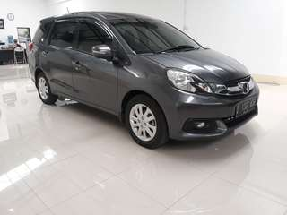 Mobilio e at 2014 grey istimewa
