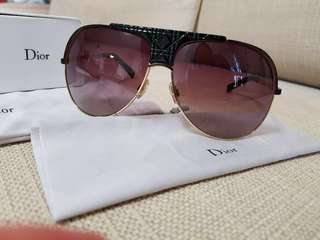 Lady Dior Sunglasses (My Lady Dior 8) AUTHENTIC