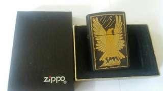 Zippo Eagle Toledo