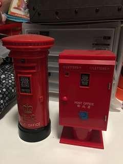 香港英國郵箱