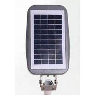 30W WATERPROOF integrated solar street light motion sensor