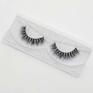 A03 Mink Lashes