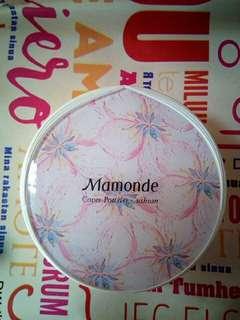 case Mamonde Cushion