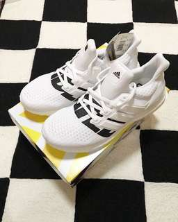 Undefeated x Adidas Ultra Boost US10