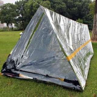 Outdoor Ultralight Portable Camping Emergency Tent