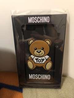 MOSCHINO iPhone 6 Plus case