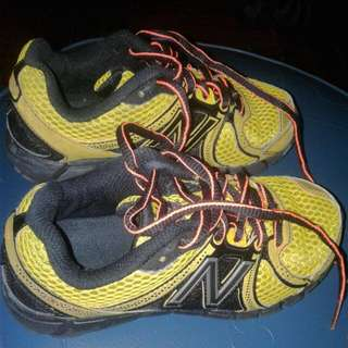 New Balance Kid Shoes