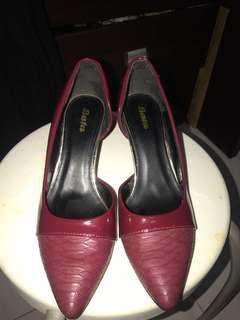 BATA Red Heels