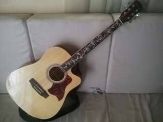 Acoustic Guitar Dreadnought