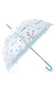🚚 全新❗️雪寶雨傘