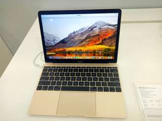 DiKredit New Macbook 512GB Bunga 0,99%