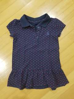 Baby Gap dress 12 to 18 mths