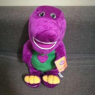 Fisher Price Singing Barney - Needs Hug