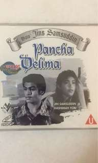 Classic Malay VCD