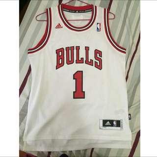🚚 Bulls 公牛隊球衣
