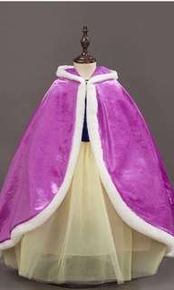 Princess cape