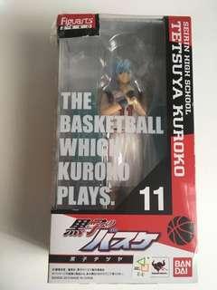 FIGUREARTS ZERO: Anime Kuroko no Basket - Kuroko Testuya