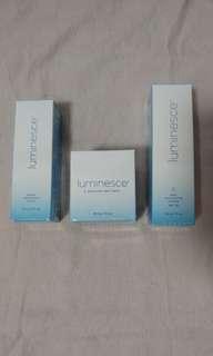 Serum Daily moisturizer night repair jeunesse