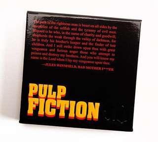 Urban Decay Pulp Fiction Palette
