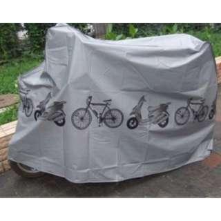 Motorcycle / Bicycle / E-bike Waterproof & Dust Cover