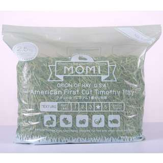 [Momi] First Cut Timothy Hay 2.5kg