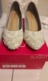 Reprice Wedding Shoes