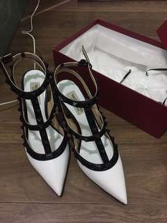 Valentino style Shoes / heels (dupe)